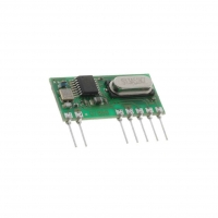 RX-MID-3V Module RF AM receiver