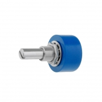 1610-2K Potentiometer shaft single