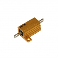 HS10-47RJ Resistor wire-wound with