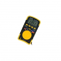 AX-MS811 Digital multimeter LCD