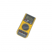 AX-T520 Digital multimeter LCD 3,5