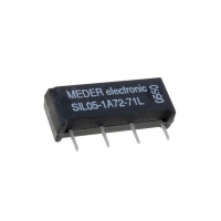 SIL05-1A72-71L Relay reed SPST-NO