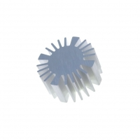 SK57725AL Heatsink for LED diodes