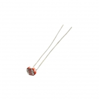 4x PGM5516 Photoresistor 90mW 5÷10kΩ 540nm