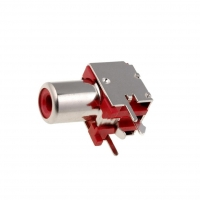 CC-134R Socket RCA female shielded