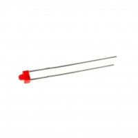 10x L-2060ID LED 1.8mm red 8-15mcd
