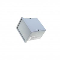 ABS-62PC Enclosure panel X72mm