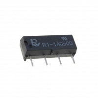 R1-1A0500 Relay reed SPST-NO