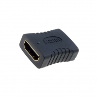 CA313 Adapter HDMI socket, both