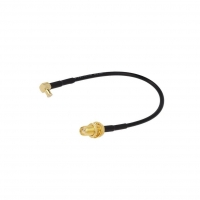 MCX-B/SMA-B-150 Cable-adapter