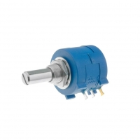 POT2218M2-1K Potentiometer shaft