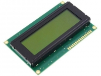 RC2004A-YHW-CSX Display LCD