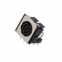 2x FM6728 Socket DIN female