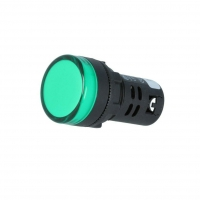 L22-G-24 Control lamp 22mm Illumin