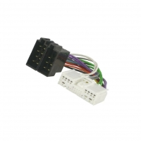 ZRS-128 Connector ISO Mazda PIN24