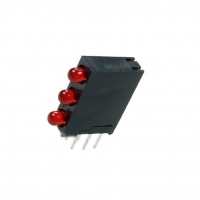 4x L-934SA/3ID Diode LED in