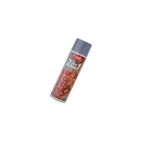 CRC-GC-SR/500 Paint silver RAL9006 spray