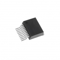 LM4950TS Integrated circuit audio