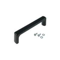 MR-250.1393 Handle ABS L155mm W20mm H42mm