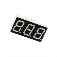 OPD-T5621UPG-BW Display LED