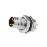 8-04PMMP-SF7001 Connector M8