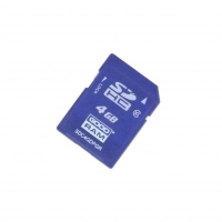 SDC4GDPGRB Memory card industrial