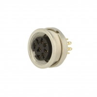 KFV-80 Connector M16 female IP40