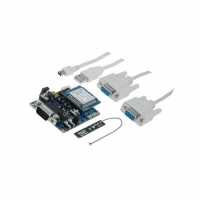 WIZFI210-EVB Development kit WiFi