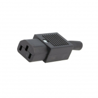 PX0587 Connector: AC supply plug