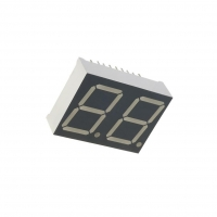 KW2-801ASA Display LED double