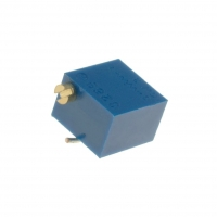 1806PSMD-1K Potentiometer mounting