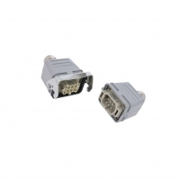 C146-10E0069211 Connector HDC male