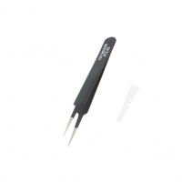 FUT.PTZ-63 Tweezers ESD BL tip shape sharp