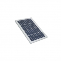 Photovoltaic cell polycrystalline