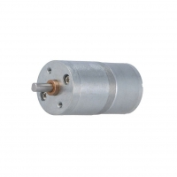 DF-FIT0495-B Motor DC with gearbox
