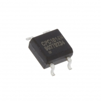 CPC1014N Relay solid state SPST-NO