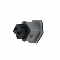 STAKEI-2 Connector rectangular ST