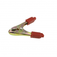 ZAC-70-R Crocodile clip 40A red