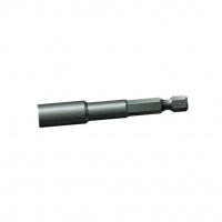 WERA.869/4/8 Screwdriver bit hex socket 50mm
