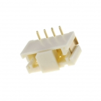 4x NXW-04SMD Socket wire-board