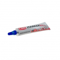 CRC-BALL-BL Marker marking blue 3mm MARKER