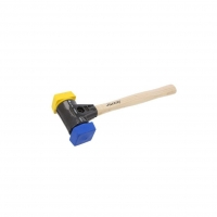 WIHA.26662 Hammer 611g Handle mat wood