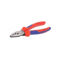 KNP.9772180 Tool for crimping insulated