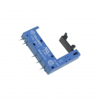 93.11 Socket PIN5 6A 250VAC