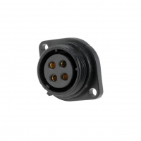 SP2113/S4 Socket Connector