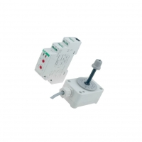 PCU-518-DUO Timer 01s÷24days SPDT