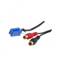 C7801-RCA Aux adapter RCA Smart PER.PIC.