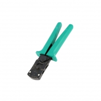 WC-491 Tool for crimping terminals 26 AWG,28