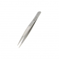 IDL-00D.SA.0 Tweezers 120mm for precision
