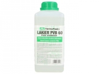 PVB60-1000ML Varnish transparent